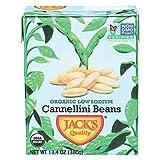 Jacks Quality Bean Low Sodium, 13.4 oz