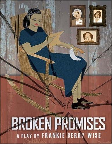 Book Broken Promises