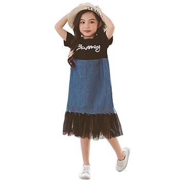 6fb3515d5a9e5 M   M La lettre de corps des enfants d été-enfant d habillement d ...