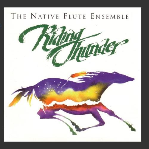 - Riding Thunder