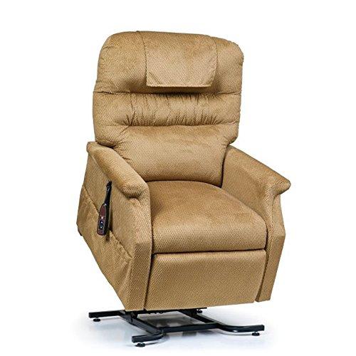 Golden Technologies - Monarch 3-Position - Lift Chair - Medium - 21