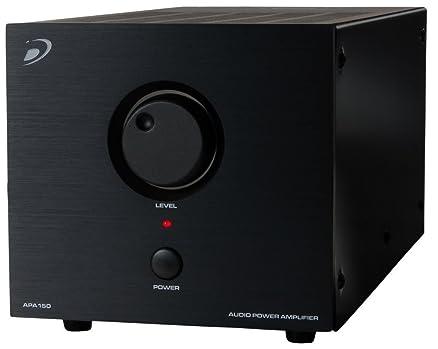 Dayton Audio APA150 Amplifier