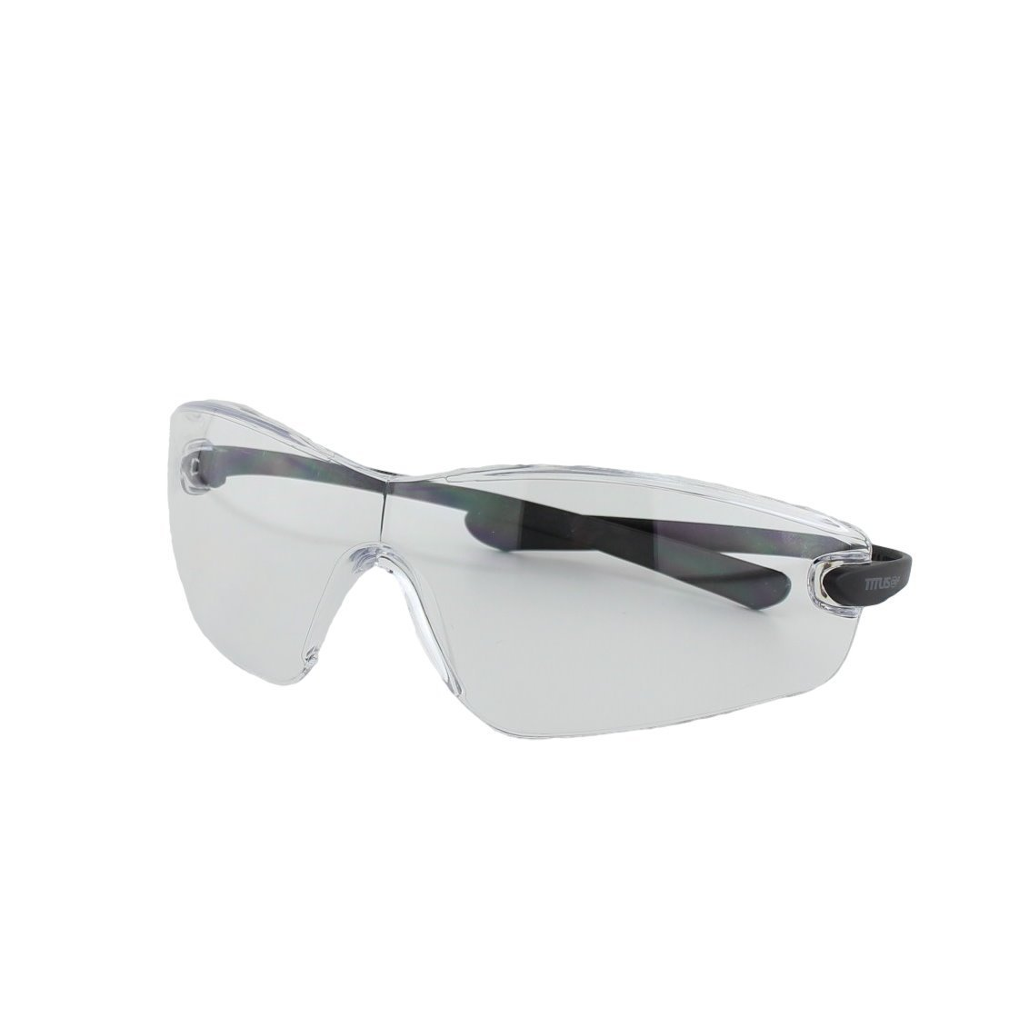 cff4bef097f TITUS Slim-Line Safety Glasses (Without Pouch