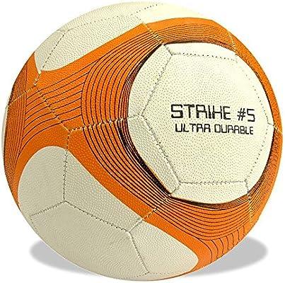 Balón de fútbol, para asfalto Strike 5 Meteor: Amazon.es: Deportes ...