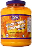 Now Foods Whey Protein Concentrate, 5 Pound