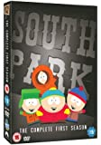 South Park - Season 1 [Import anglais]