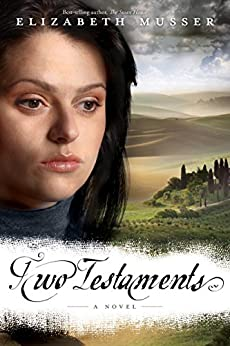 Two Testaments Novel Secrets Trilogy ebook product image