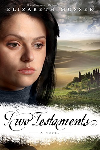 Two Testaments: A Novel (Secrets of the Cross Trilogy)