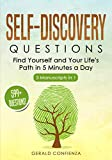 Self Discovery Questions