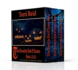 Tales Around the Jack O'Lantern Combo Package - A Mary O'Reilly Short Story Collection by [Reid,Terri]