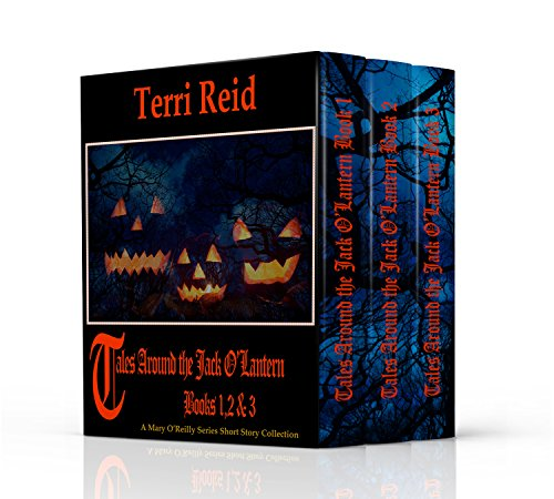 Combo Lantern (Tales Around the Jack O'Lantern Combo Package - A Mary O'Reilly Short Story Collection)