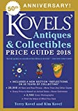 The 50th edition of Kovels', the leading antiques price guide, includes 20,000 listings and more than 2,500 full-color photographs. Kovels' is the most complete and best-illustrated price guide available, from the most trusted name in the industry. I...