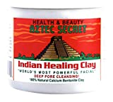 Best Bentonite Clays - Aztec Secret Indian Healing Clay, 2 Pound Review