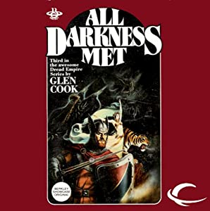 All Darkness Met Audiobook