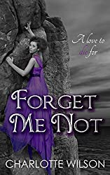 Forget Me Not (The Ceruleans: Book 2)