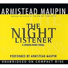 The Night Listener CD