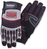 Magid Glove PGP40TXL ProGrade Plus Heavy Duty Utility Glove, Extra Large