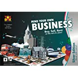 Toysbox Mind Your Own Buisness (Silver - Coin)