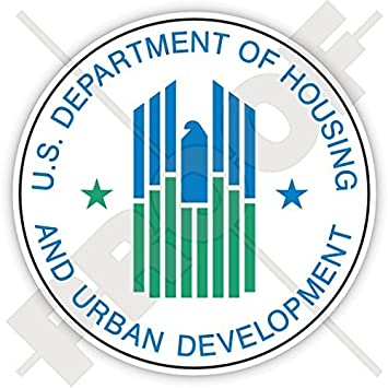 US DEPARTMENT Of HOUSING U0026 URBAN DEVELOPMENT Seal HUD United States Of  America USA, American
