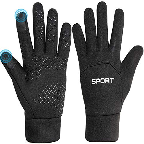 Langwolf Winter Running Gloves