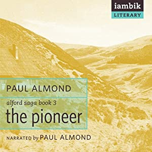 The Pioneer Audiobook