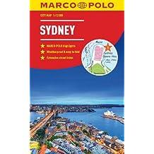 Sydney Marco Polo City Map