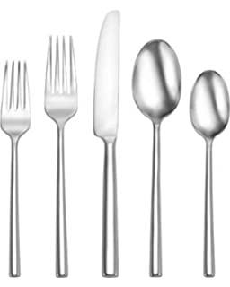 Oneida 45 Pc. Porter Flatware Set