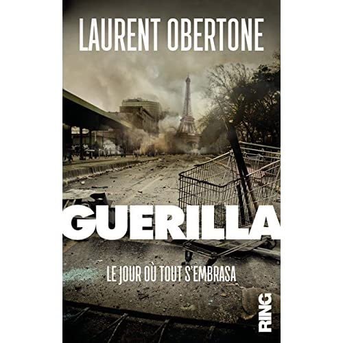 Guerilla (French Edition)