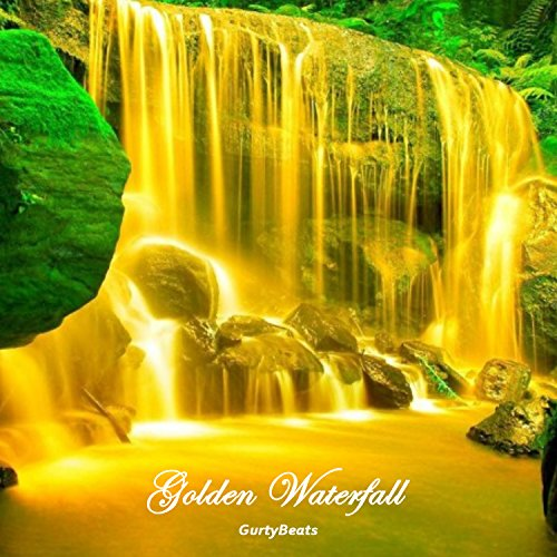 Golden Waterfall ()