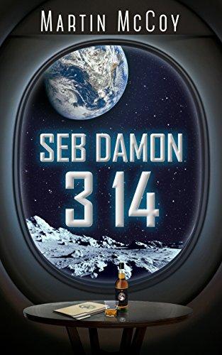 Seb Damon 3 14 (Spanish Edition) by [McCoy, Martin]