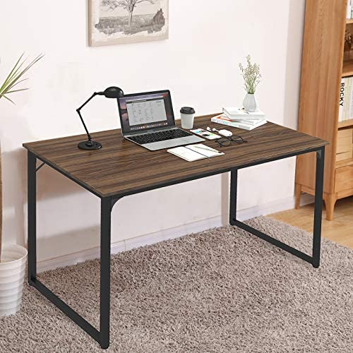 Isbasa 47 Inch Computer Desk