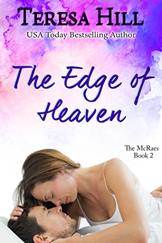 The Edge of Heaven (The McRaes Series, Book 2 - Emma)