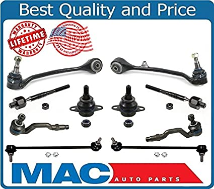 Amazon com: Fits For 04-07 BMW X3 Front Control Arms Tie