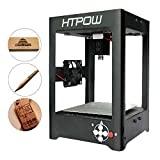 HTPOW 1000mw Mini USB Laser Engraver DIY Art Craft Printer Cutting Machine