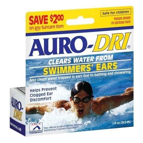 Swimmer Ear Drops Amazon Com