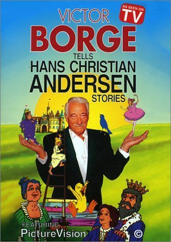 Victor Borge Tells Hans Christian Andersen Stories by Gmg Records
