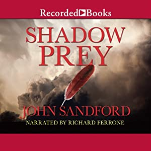Shadow Prey Audiobook