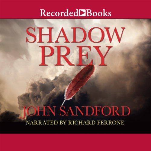 Shadow Prey Audiobook [Free Download by Trial] thumbnail