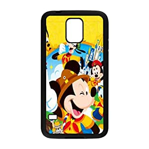 KORSE Disney Mickey and Minnie Case Cover For samsung galaxy S5 Case