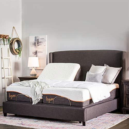 Kyvno Fully Adjustable Bed Frame