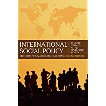 International Social Policy: Welfare Regimes in the Developed World 2nd Edition