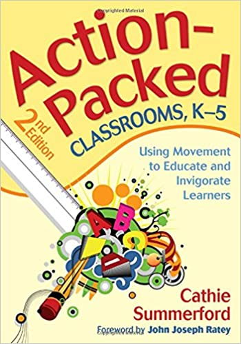 action packed classrooms movement to learn