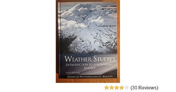 Weather studies joseph m moran 9781935704959 amazon books fandeluxe Gallery