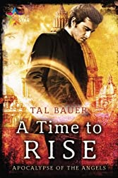 A Time to Rise (Apocalypse of the Angels) (Volume 1)