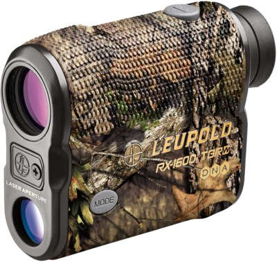 Leupold Rx-1600i Tbr/W With Dna Laser Rangefinder Mossy Oak Break-Up Country Ole by Leupold