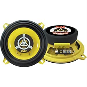 "Pyle - 5.25"" 2-Way Speakers -140W Max - 140W Max"