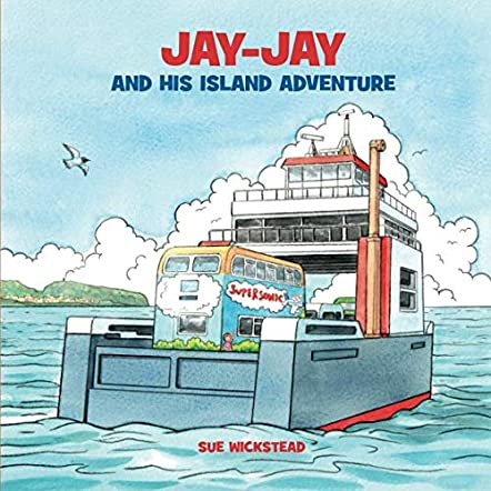 Jay-Jay and his Island Adventure