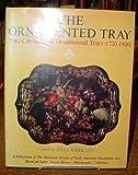 Ornamented Tray, 1720-1920, Zilla Rider Lea, 0804809070