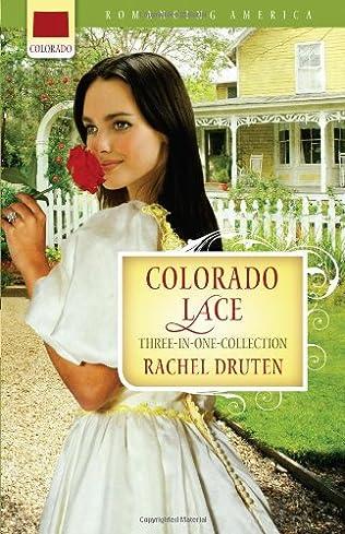book cover of Colorado Lace