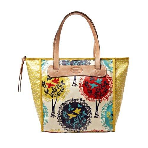 Key-Per Shopper Color: BRIGHT MULTI, Bags Central